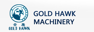 Gold Hawk Machinery Logo